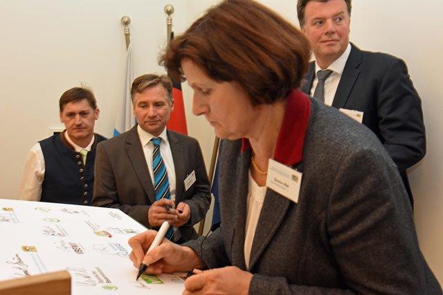 Christine Wutz, stv. vlf-Landesvorsitzende