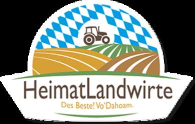 Logo HeimatLandwirte; Bildquelle: www.HeimatLandwirte.de